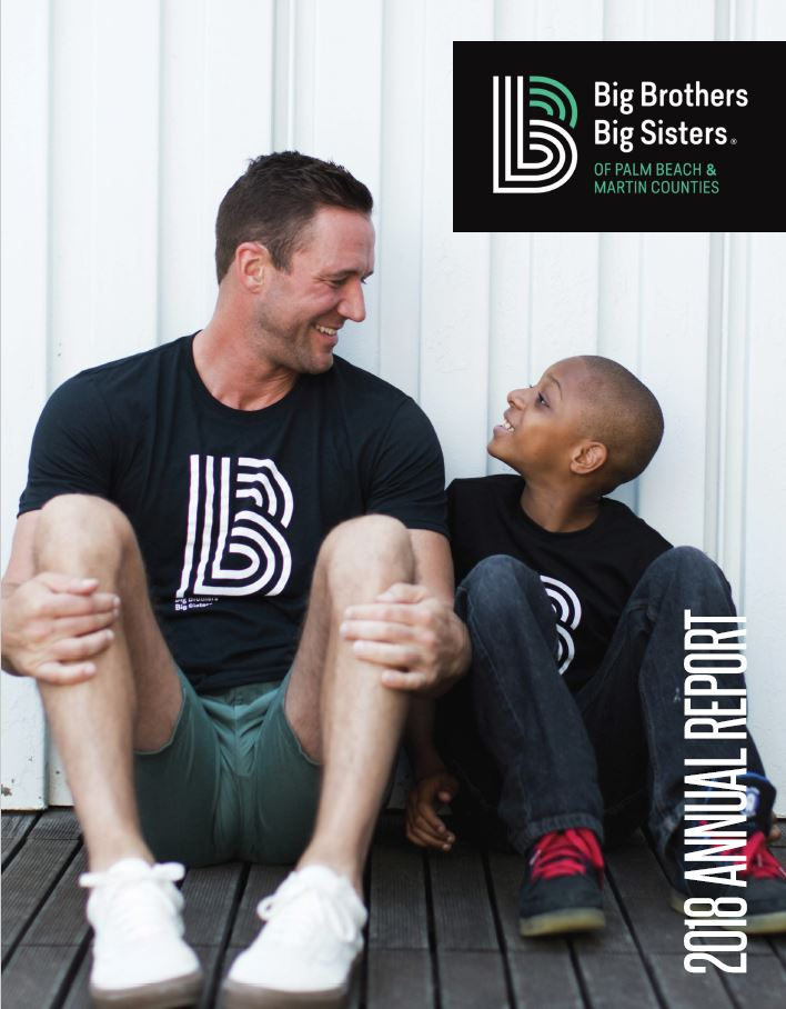 2017 BBBSA Annual Impact Report